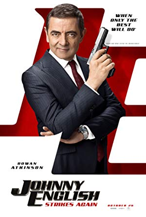 img Johnny English 3.0