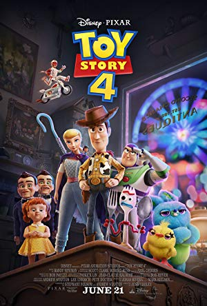 img Toy Story 4