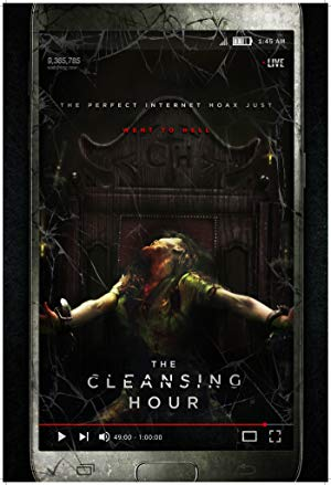 img The Cleansing Hour