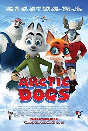 img Arctic Dogs