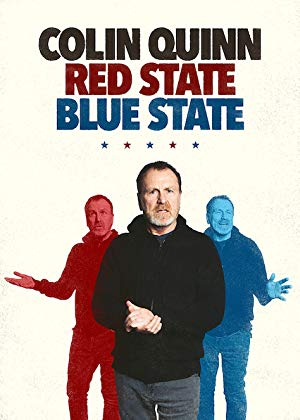 img Colin Quinn: Red State, Blue State