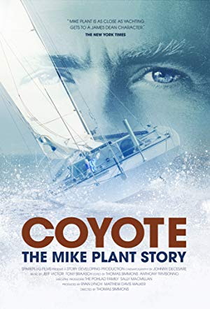 img Coyote: The Mike Plant Story