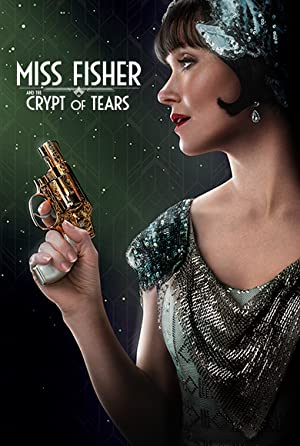 img Miss Fisher and the Crypt of Tears