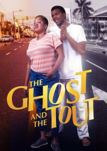 img The Ghost and the Tout