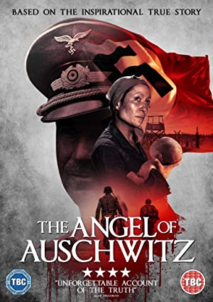 img The Angel of Auschwitz