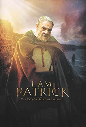img I Am Patrick: The Patron Saint of Ireland