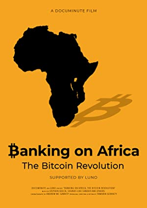 img Banking on Africa: The Bitcoin Revolution